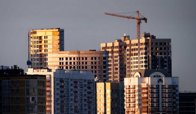 Россиян предупредили о подорожании жилья из-за льготной ипотеки