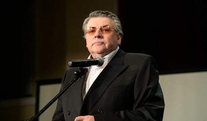 Зараженный коронавирусом Ширвиндт плюнул в изменившегося до неузнаваемости Маковецкого