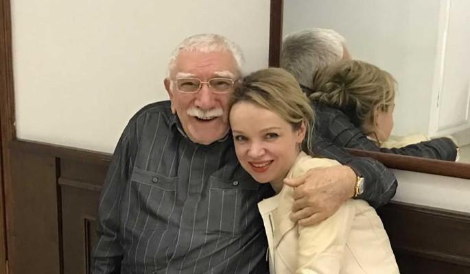"""""""Джигарханяна можно было спасти"""": Цымбалюк-Романовская сделала сенсационное заявление"""