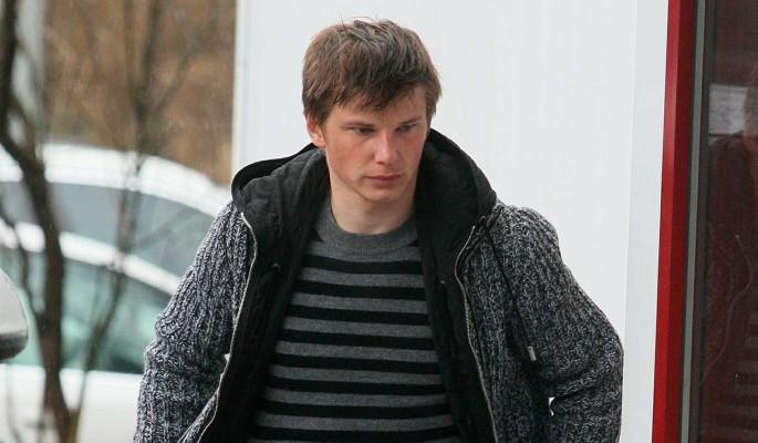 Аршавин скрыл часть доходов назло Барановской: Деньги не были перечислены детям