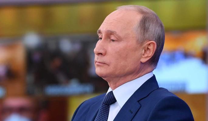 Путин отреагировал на расследование про дочь и бывшего зятя: Навалено в одну кучу