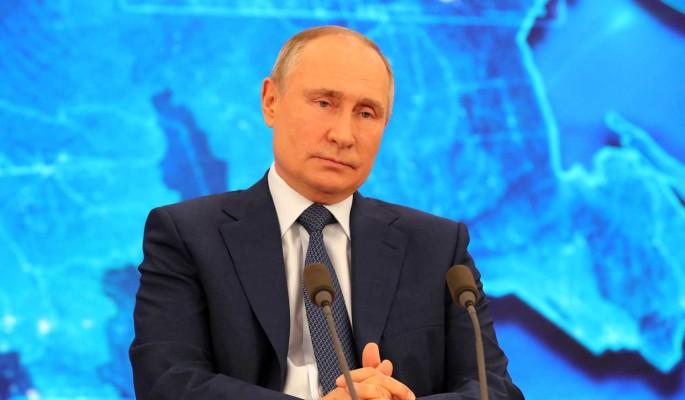 Путин об увеличении пенсии: Власти думают о возможности индексации