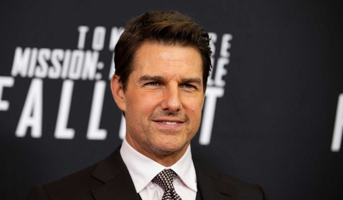 Голливудский актер вызвал отвращение матерной бранью на съемках