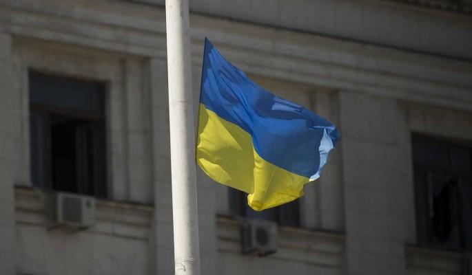 Затяжной политический кризис на Украине приведет к ее развалу  эксперт