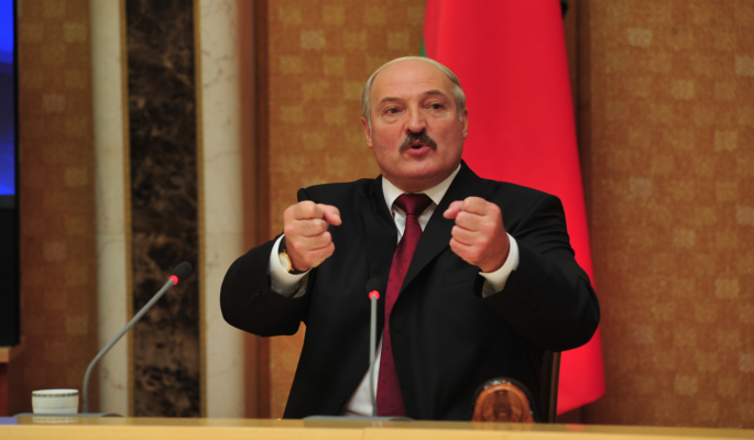 """Политолог: После краха нынешнего режима Белоруссию ждет """"новый Лукашенко"""""""