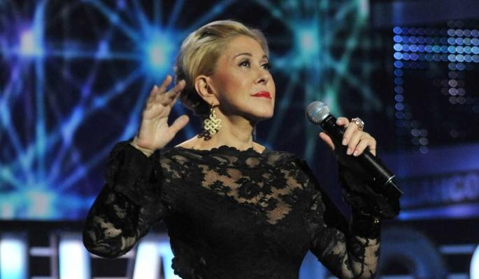 """""""Как неживая"""": искаженное лицо Успенской после пластики вызвало оторопь"""