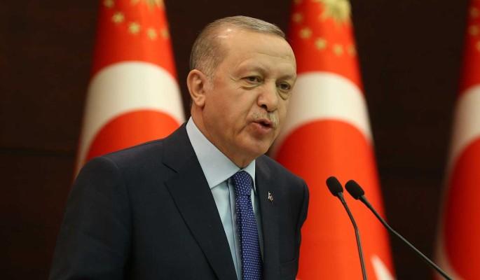 Российский генерал предупредил о подготовке Эрдогана к экспансии в Крым