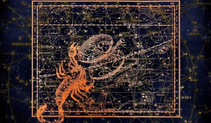 Гороскоп для Скорпионов на 2021 год