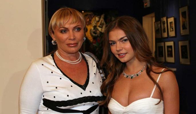 Баснословные богатства Кабаевой: расследование дало неожиданный результат