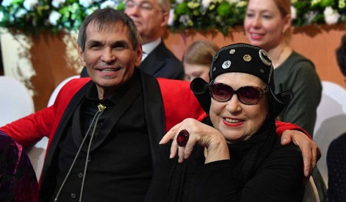 Наконец-то! Алибасов и Федосеева-Шукшина развелись