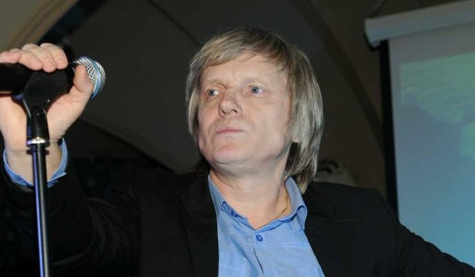 """""""Обиделась на меня"""": Салтыков перестал общаться с дочерью из-за бывшей жены"""