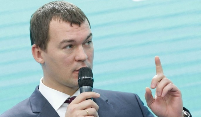 Дегтярев объявил о перезагрузке отношений с инвесторами
