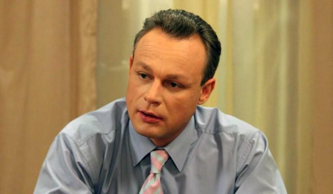 """""""Вкус оливье недоступен"""": Жигунов отметит Новый год в больнице"""