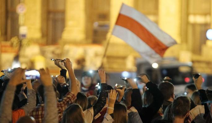 Избрание Байдена назвали судьбоносным событием для Белоруссии