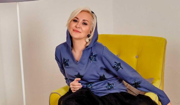 Василиса Володина дала советы по поводу наряда на Новый год