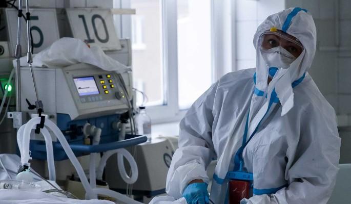 Плохие новости для Фрейндлих: врач о течении COVID-19 у курильщиков
