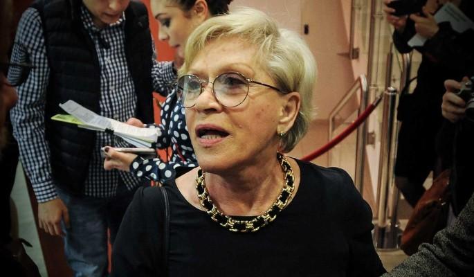 Проскурякова заявила о тяжелом состоянии Фрейндлих