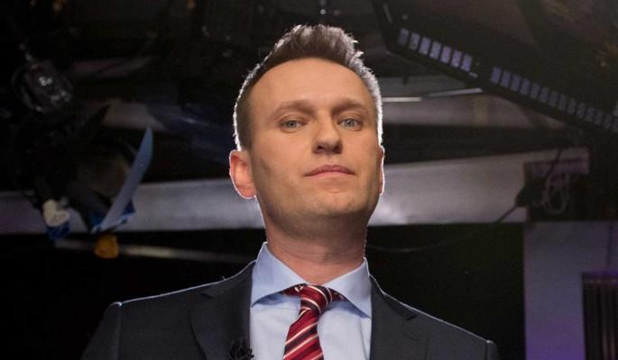 Юристы посчитали выступление Навального в Европарламенте госизменой