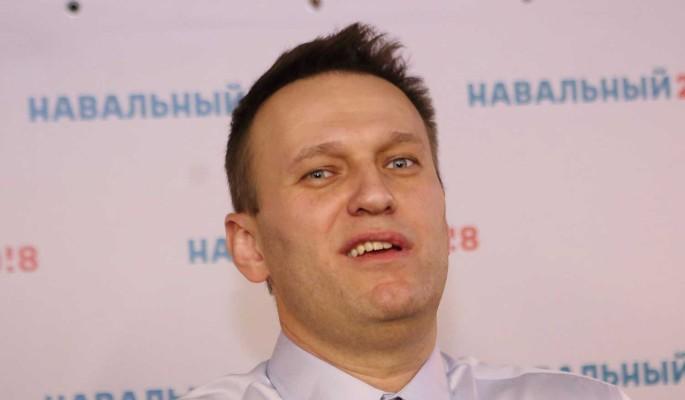 СК: Навальный вывел 300 млн руб. в качестве пожертвований