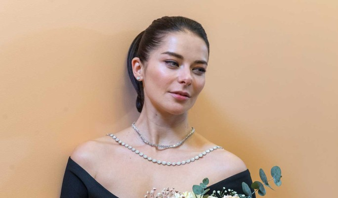 Марина Александрова слегла на нервной почве