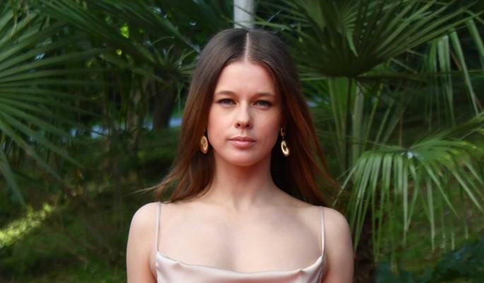 Красавицу Катерину Шпицу выставили на аукцион