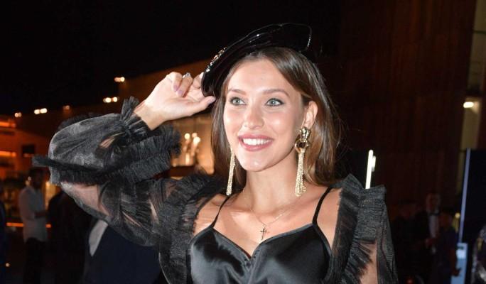 Тодоренко загремела в больницу с травмой