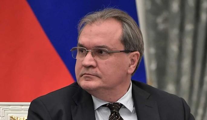 Валерий Фадеев подвел итоги работы СПЧ в 2020 году