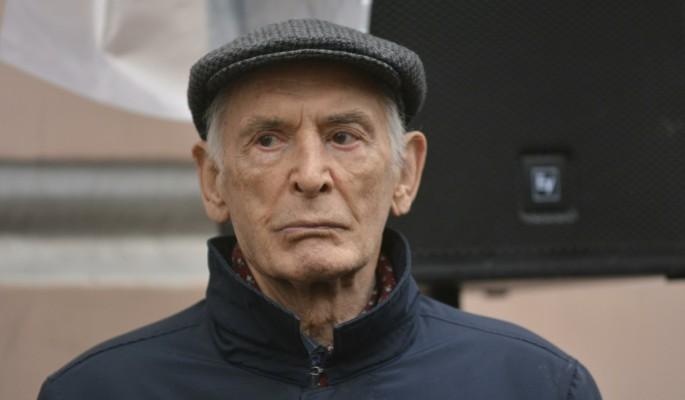 Не уберегли: 86-летнего Ланового сразил тяжелый недуг
