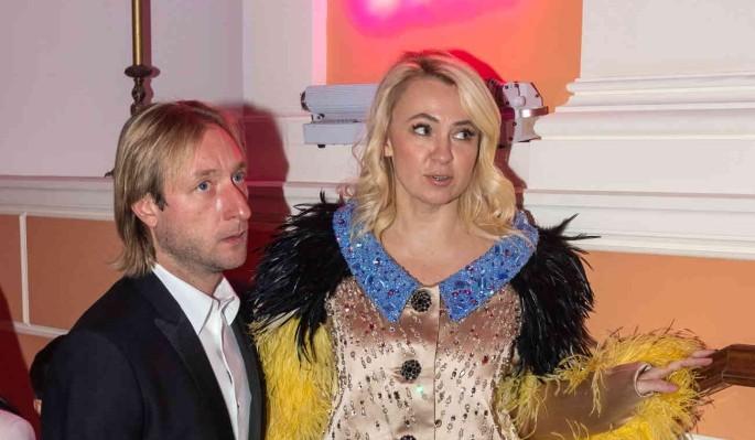 """""""Гном Гномыч-2"""": Рудковская впервые показала лицо маленького сына"""
