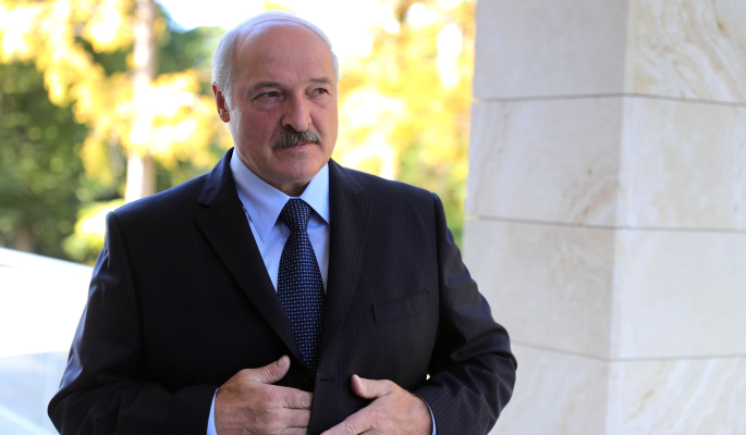 Лукашенко готовит условия капитуляции – политолог Калинкина