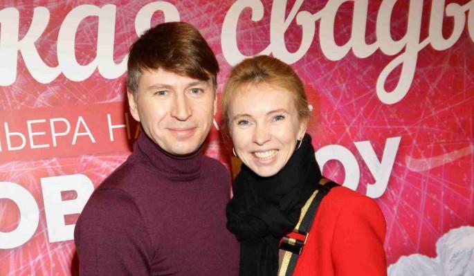 Ягудин и Тотьмянина отказываются от рождения сына