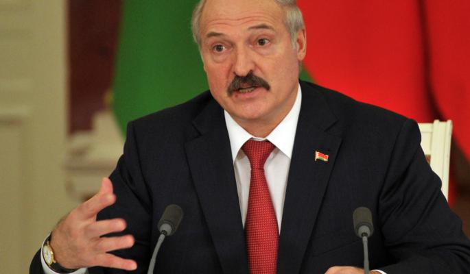 Лукашенко призвал белорусов не повторять 2020 год