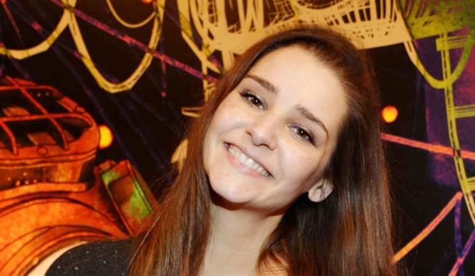 Эффектная Глафира Тарханова обратилась к поклонникам: Каждый в ответе за свою жизнь