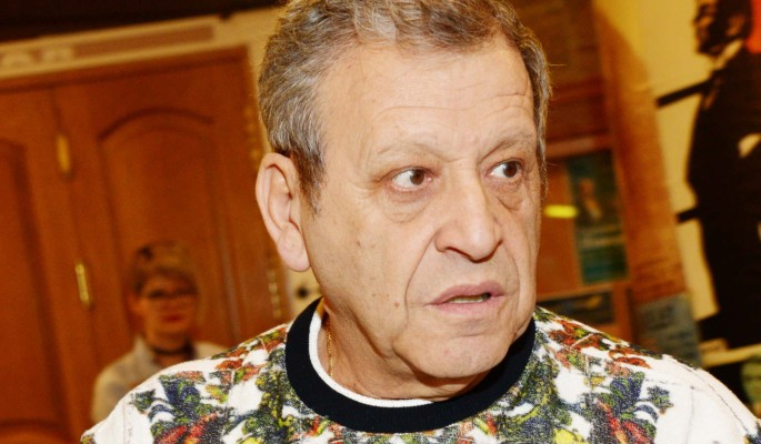 Легкие поражены на 75%: друзья раскрыли правду о состоянии госпитализированного Грачевского