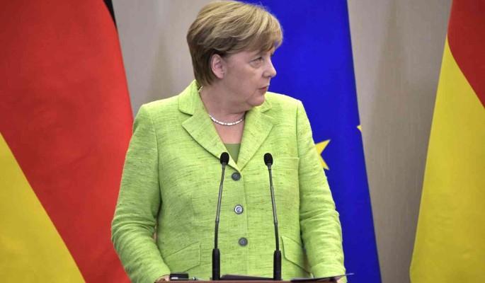 Немецкие СМИ назвали министра-гомосексуалиста самым вероятным преемником Меркель