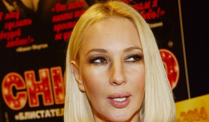 Кудрявцева обвинила россиян в заражении себя и дочери коронавирусом
