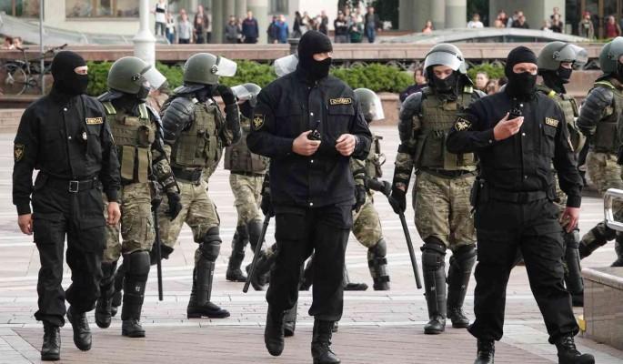 """Как """"промывают мозги"""" белорусским силовикам: откровения уволившегося после протестов сотрудника МВД"""
