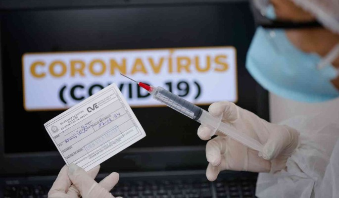 Коронавирус: последние новости на сегодня, 10 января 2021 года