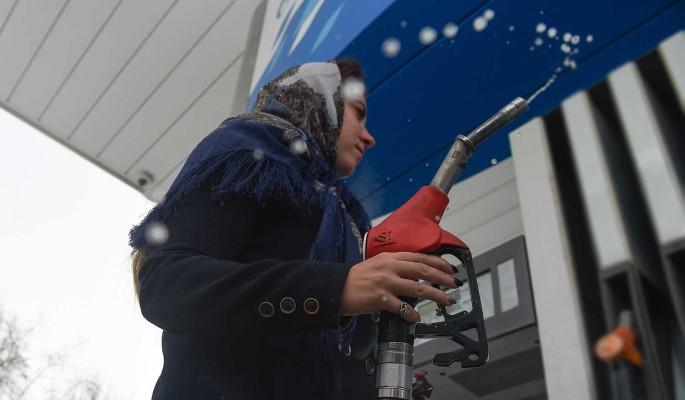 В России ожидается резкий рост цен на бензин