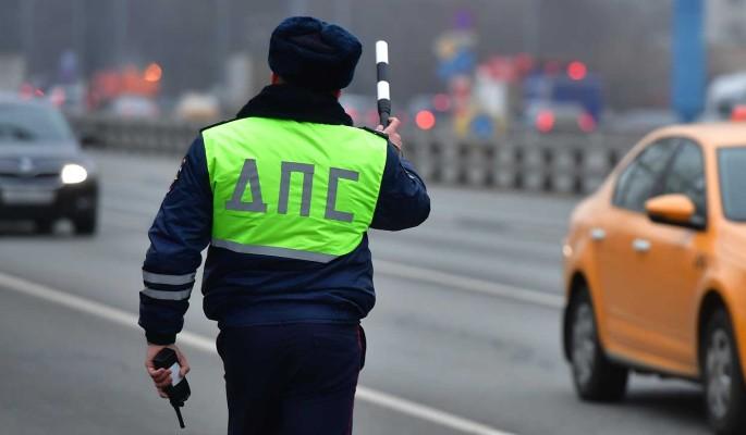 Для водителей в России ужесточают наказания