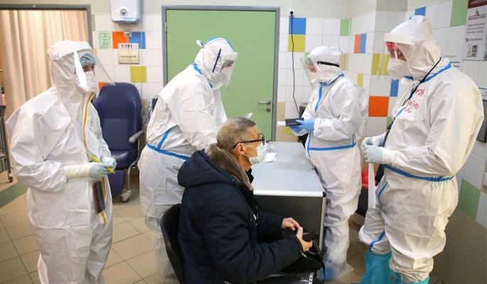 Иммунолог предрек новый скачок заболеваемости коронавирусом