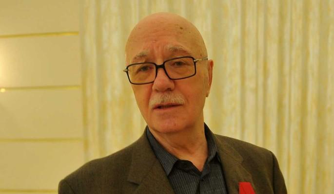 Отключил домофон: 84-летний Куравлев перестал выходить на связь