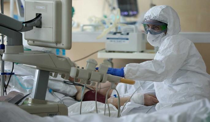 Новый способ уничтожения COVID-19 раскритиковали: Лечение хуже болезни
