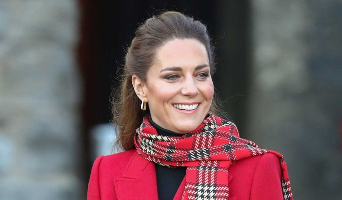 Кейт Миддлтон и принц Уильям нарушили королевский протокол