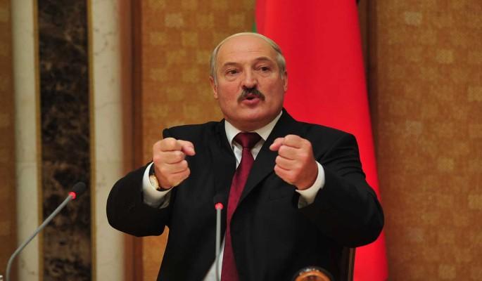 На Украине призвали Лукашенко прекратить наставлять Зеленского