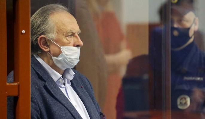 Убивший аспирантку историк Соколов решил обжаловать приговор