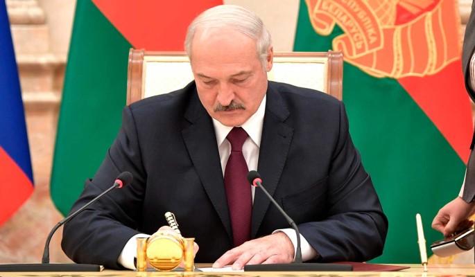 Журналист Караулов о судьбе Лукашенко: Уйдет с позором