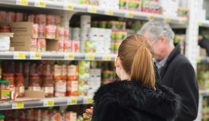Как изменились цены на продукты в российских магазинах после Нового года