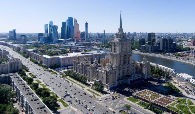 Московские компании во время пандемии получили помощь на 35 млрд