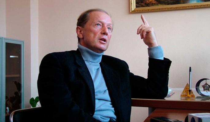 """""""Сатира – лишь его прикрытие!"""": появились неожиданные данные о покойном Задорнове"""